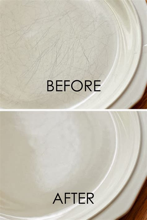How To Remove Deep Scratches Porcelain